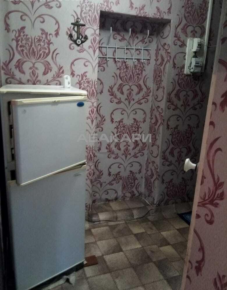 1-комнатная Свободный проспект Свободный пр. за 15000 руб/мес фото 1
