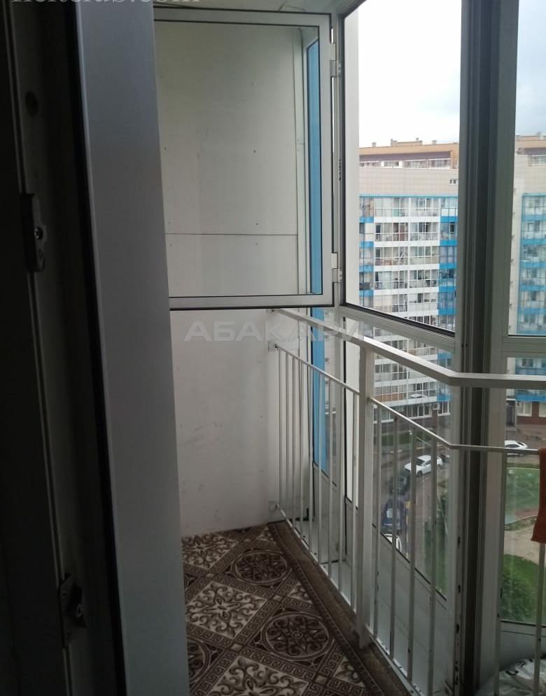 1-комнатная Карамзина Утиный плес мкр-н за 14000 руб/мес фото 7