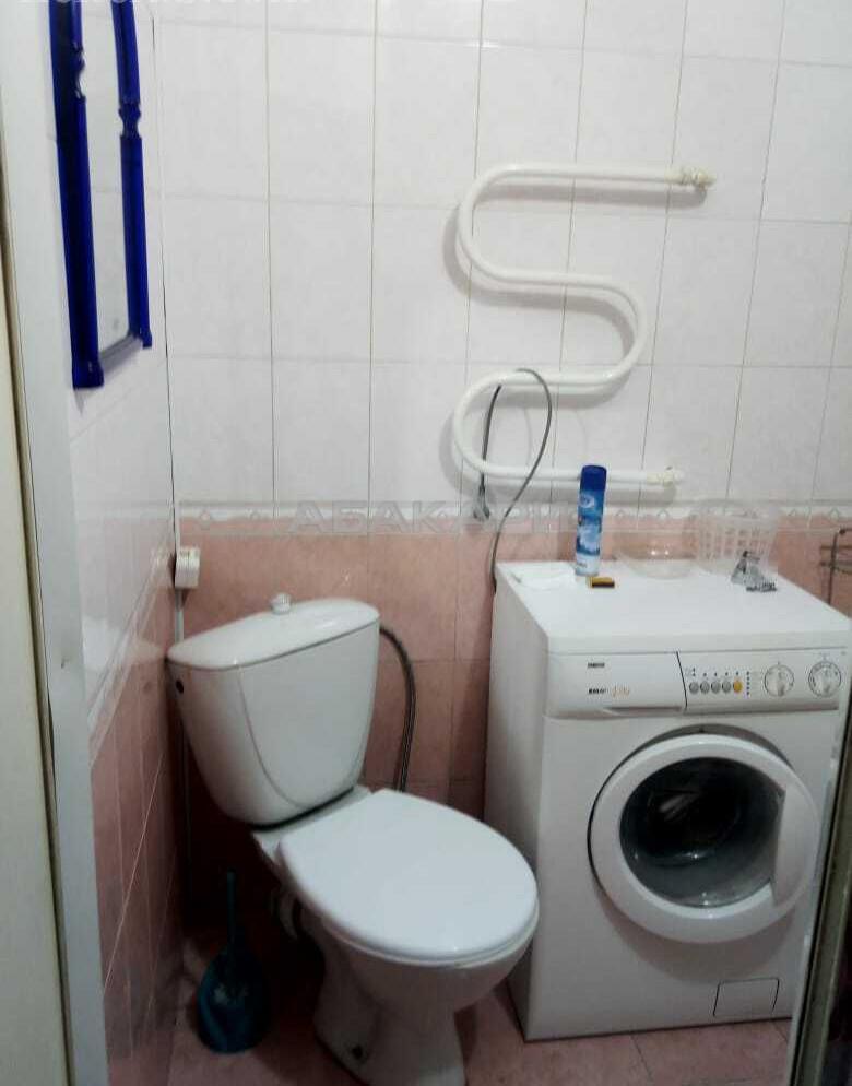 1-комнатная Свободный проспект Свободный пр. за 15000 руб/мес фото 5