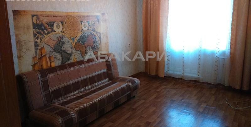 1-комнатная Алексеева Зеленый городок за 15000 руб/мес фото 6
