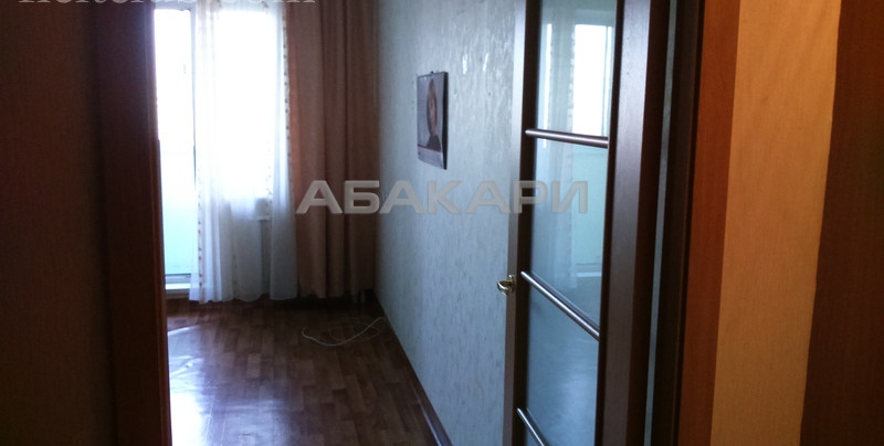 1-комнатная Алексеева Зеленый городок за 15000 руб/мес фото 2