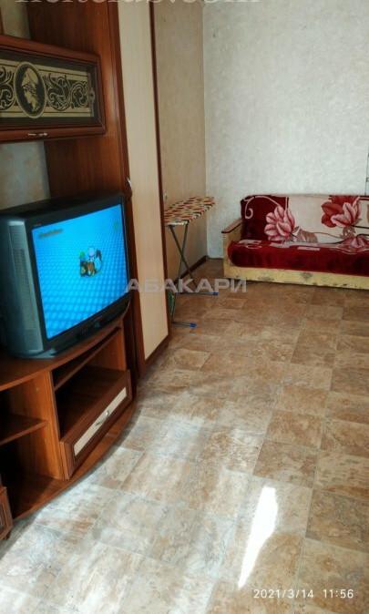 1-комнатная Судостроительная Пашенный за 14000 руб/мес фото 10