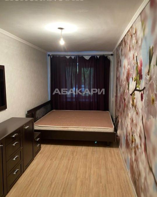 3-комнатная Транзитная Первомайский мкр-н за 22000 руб/мес фото 4