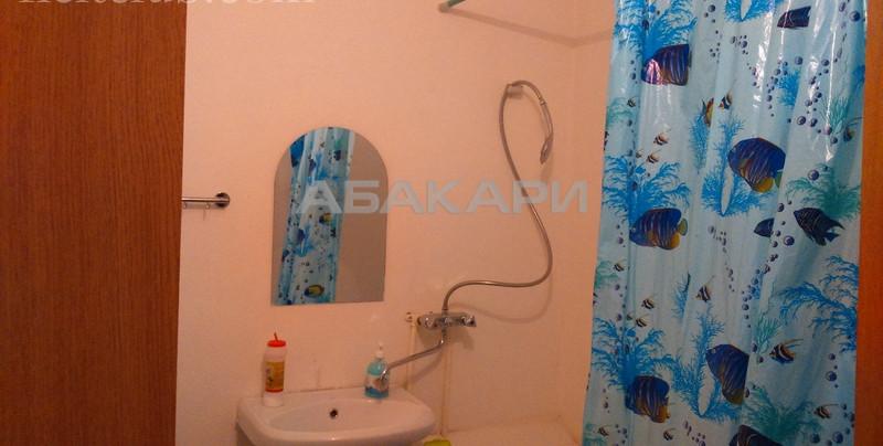 1-комнатная Алексеева Зеленый городок за 15000 руб/мес фото 9