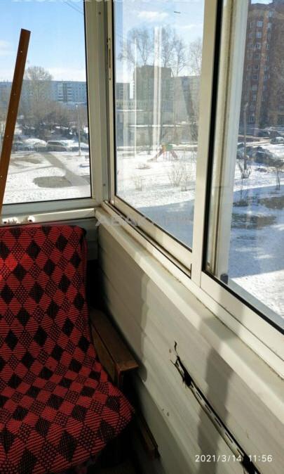 1-комнатная Судостроительная Пашенный за 14000 руб/мес фото 11
