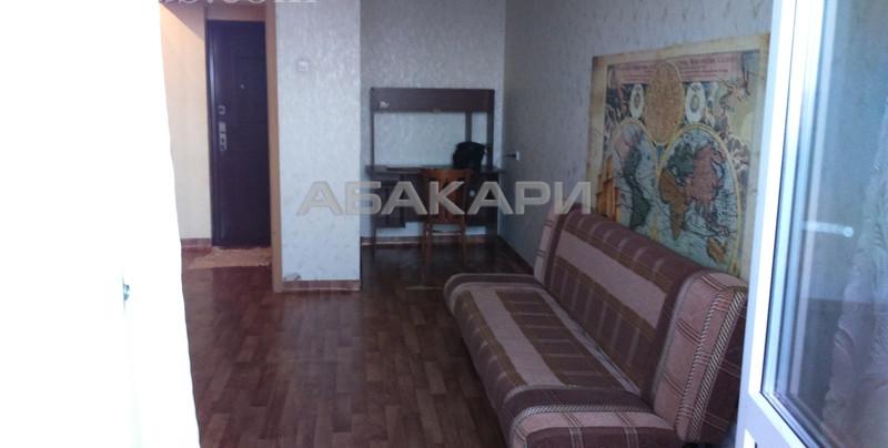 1-комнатная Алексеева Зеленый городок за 15000 руб/мес фото 3