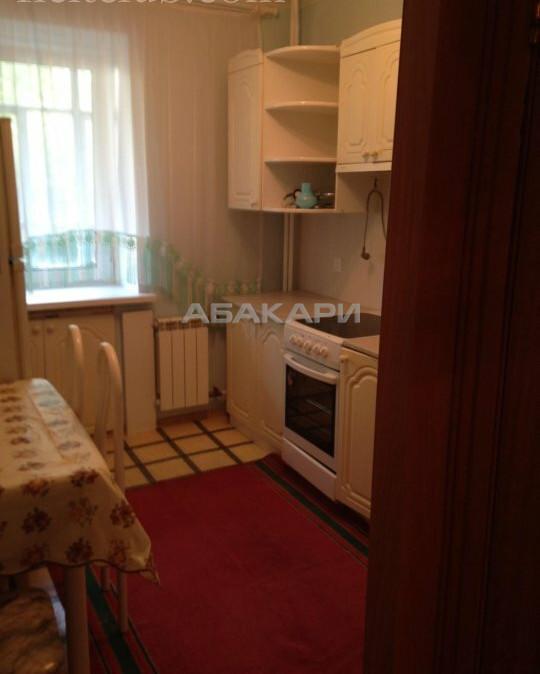1-комнатная Парашютная Хлебозавод ост. за 14000 руб/мес фото 1