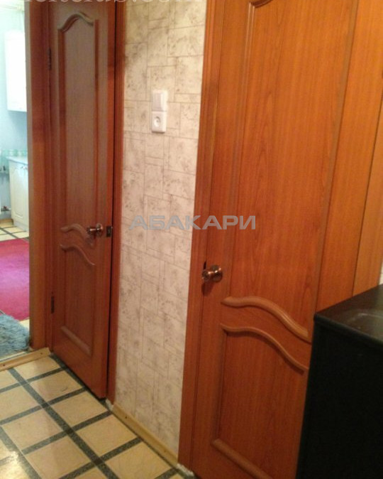 1-комнатная Парашютная Хлебозавод ост. за 14000 руб/мес фото 6