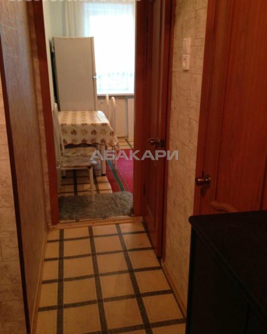 1-комнатная Парашютная Хлебозавод ост. за 14000 руб/мес фото 8