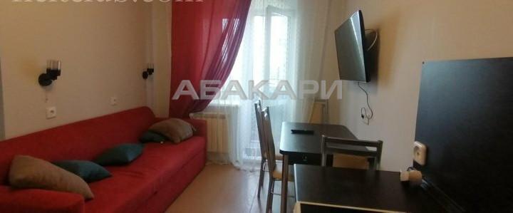 1-комнатная Судостроительная Пашенный за 18000 руб/мес фото 1
