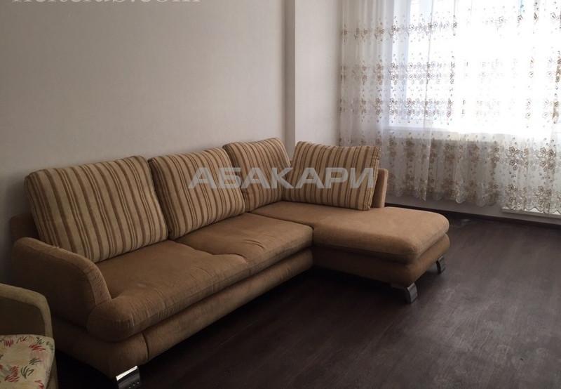 1-комнатная Краснодарская Зеленая роща мкр-н за 22000 руб/мес фото 6