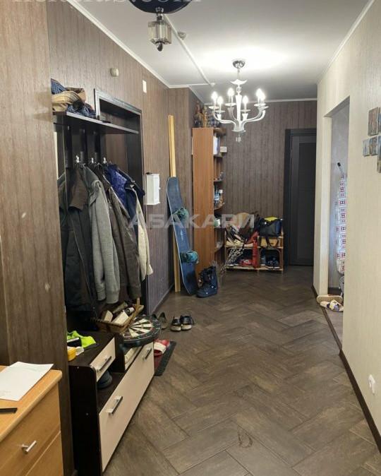 2-комнатная Новосибирская Новосибирская ул. за 32000 руб/мес фото 19