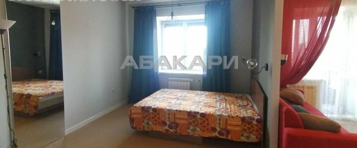 1-комнатная Судостроительная Пашенный за 18000 руб/мес фото 18