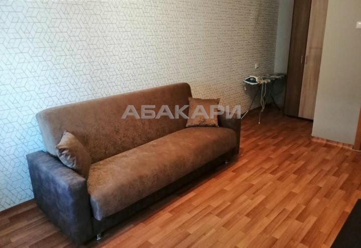 1-комнатная Карамзина Пашенный за 14000 руб/мес фото 3