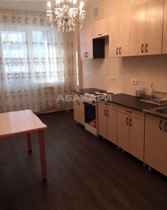 1-комнатная Краснодарская Зеленая роща мкр-н за 22000 руб/мес фото 3