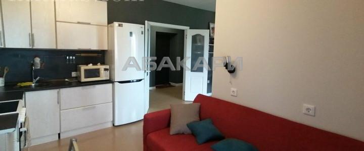 1-комнатная Судостроительная Пашенный за 18000 руб/мес фото 2