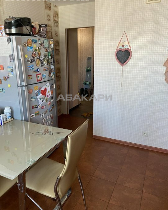 2-комнатная Новосибирская Новосибирская ул. за 32000 руб/мес фото 16