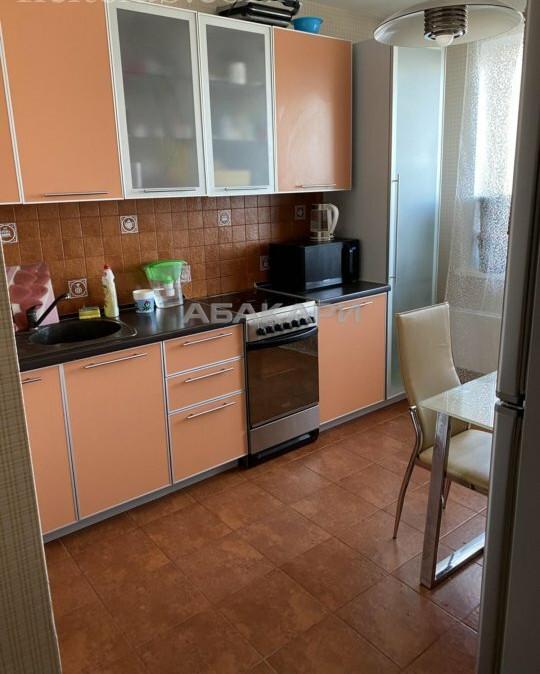 2-комнатная Новосибирская Новосибирская ул. за 32000 руб/мес фото 13
