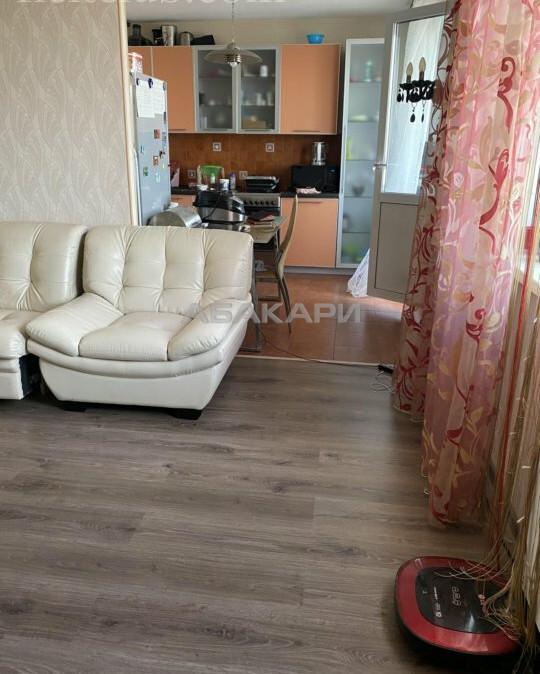 2-комнатная Новосибирская Новосибирская ул. за 32000 руб/мес фото 3