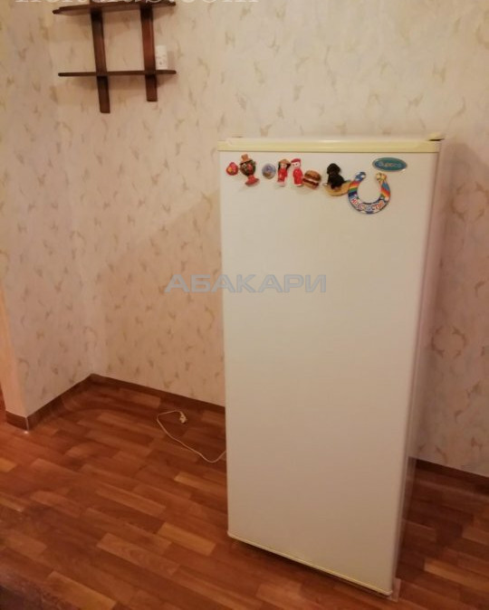 1-комнатная Карамзина Утиный плес мкр-н за 13000 руб/мес фото 4