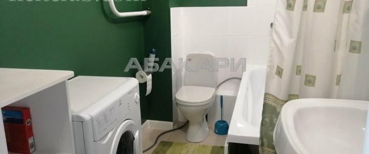 1-комнатная Судостроительная Пашенный за 18000 руб/мес фото 17