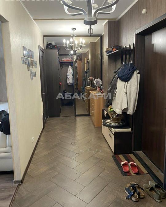 2-комнатная Новосибирская Новосибирская ул. за 32000 руб/мес фото 14