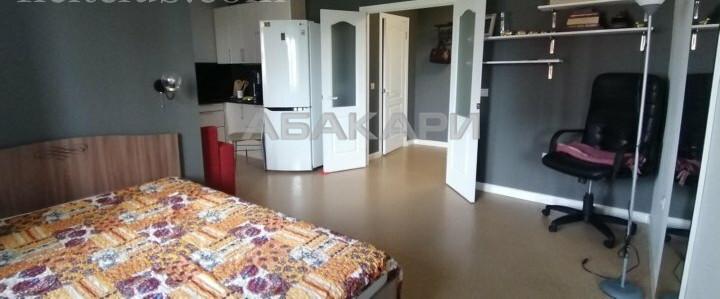 1-комнатная Судостроительная Пашенный за 18000 руб/мес фото 13