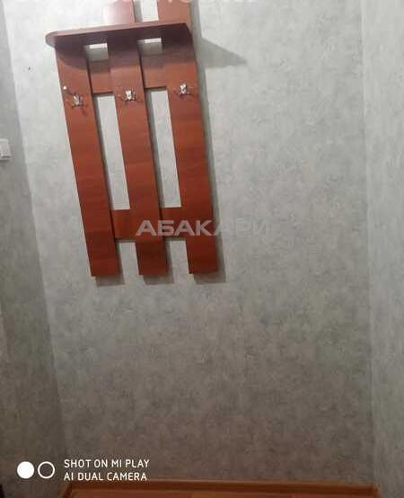 1-комнатная Ярыгинская набережная Пашенный за 14000 руб/мес фото 12