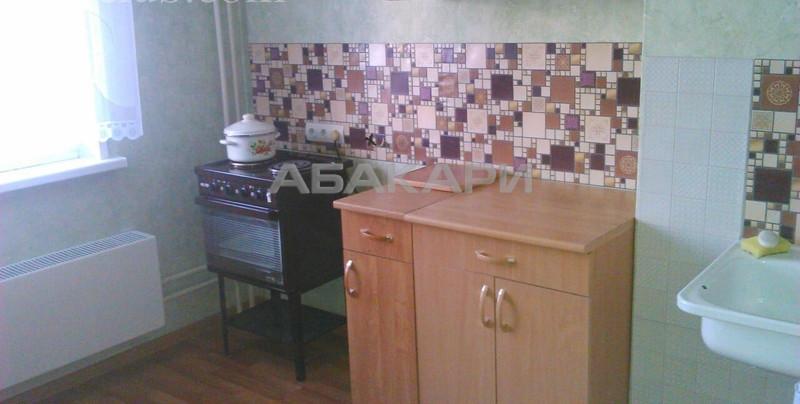 1-комнатная Ярыгинская набережная Пашенный за 14000 руб/мес фото 5
