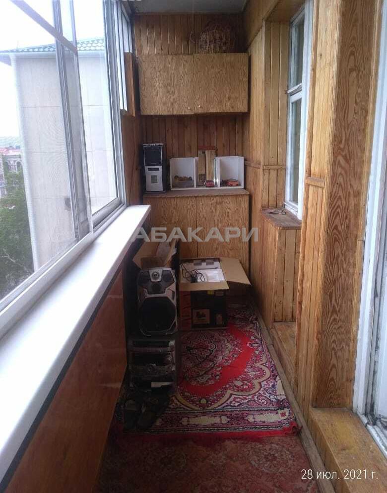 1-комнатная проспект Мира Центр за 23000 руб/мес фото 28