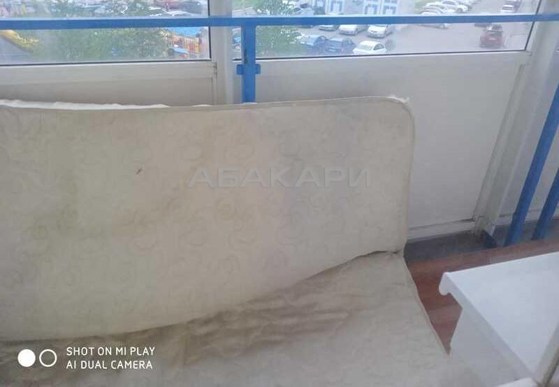 1-комнатная Ярыгинская набережная Пашенный за 14000 руб/мес фото 7