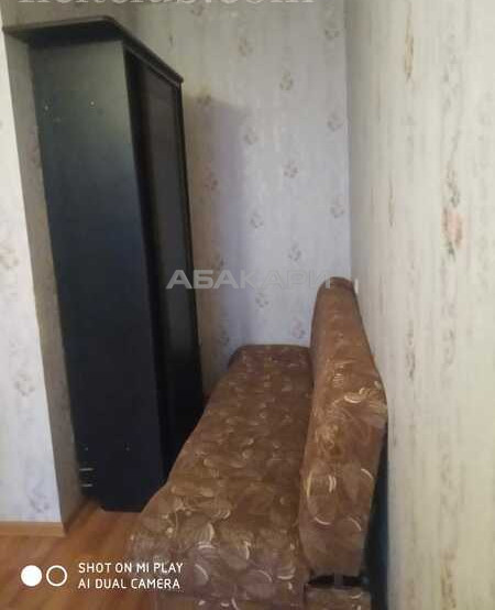 1-комнатная Ярыгинская набережная Пашенный за 14000 руб/мес фото 15
