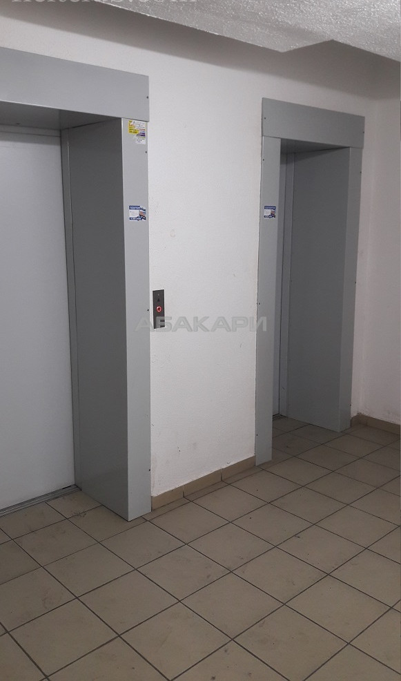 1-комнатная Норильская Мясокомбинат ост. за 11500 руб/мес фото 7