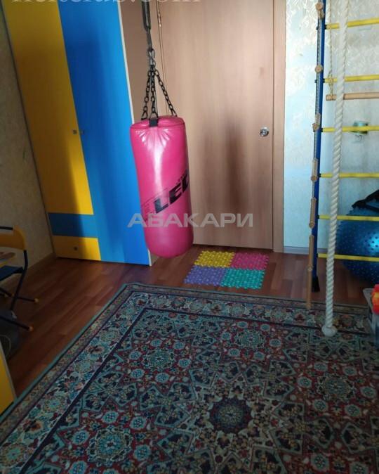 3-комнатная Ярыгинская набережная Пашенный за 20000 руб/мес фото 5