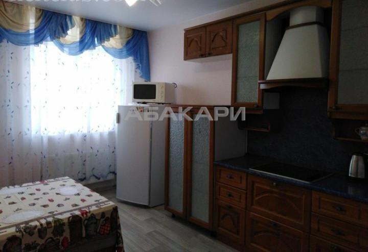 1-комнатная Авиаторов Северный мкр-н за 23000 руб/мес фото 2