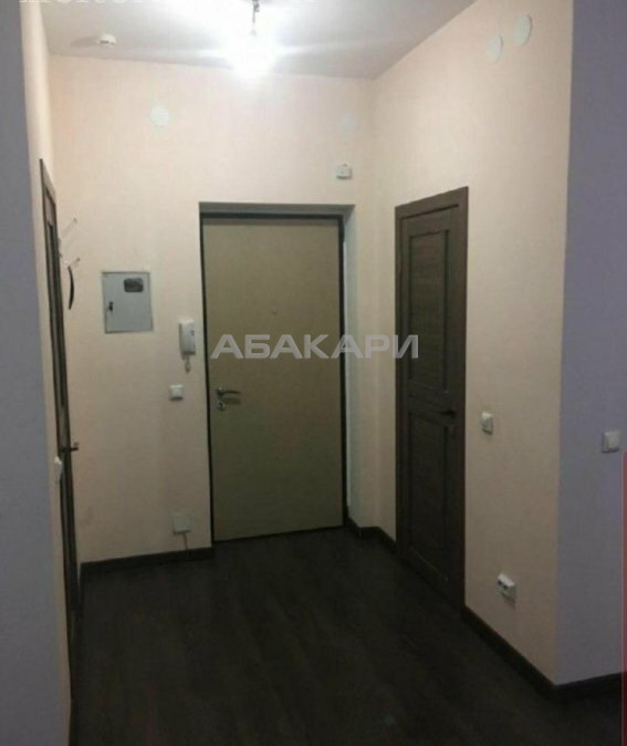 1-комнатная Линейная Покровский мкр-н за 18000 руб/мес фото 3