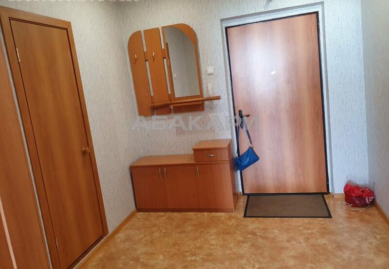 1-комнатная Алексеева Северный мкр-н за 16000 руб/мес фото 6