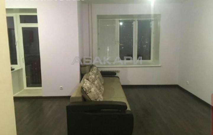 1-комнатная Линейная Покровский мкр-н за 18000 руб/мес фото 1