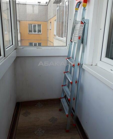 1-комнатная Молокова Взлетка мкр-н за 15500 руб/мес фото 7