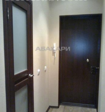 1-комнатная Академика Киренского Гремячий лог за 22000 руб/мес фото 6