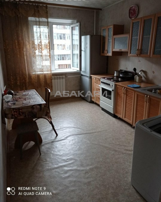 1-комнатная 78 Добровольческой Бригады Взлетка мкр-н за 17000 руб/мес фото 6