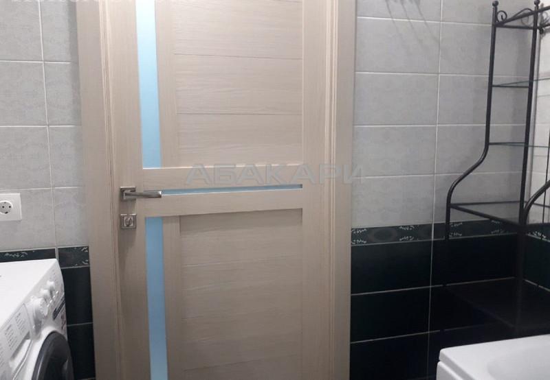 1-комнатная Шахтёров  за 35000 руб/мес фото 8