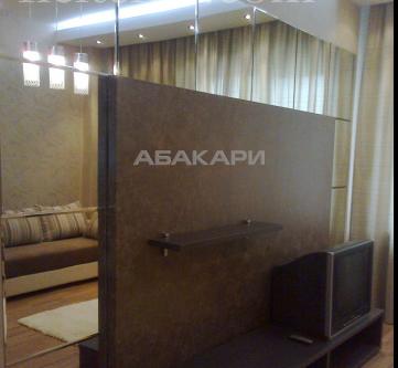1-комнатная Академика Киренского Гремячий лог за 22000 руб/мес фото 3