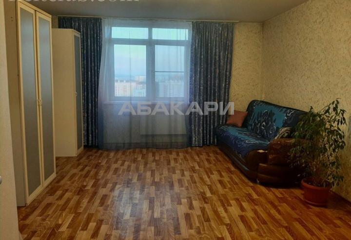 1-комнатная Алексеева Планета ост. за 17000 руб/мес фото 3