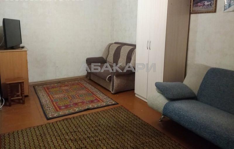 1-комнатная Спортивная Черемушки мкр-н за 12000 руб/мес фото 2