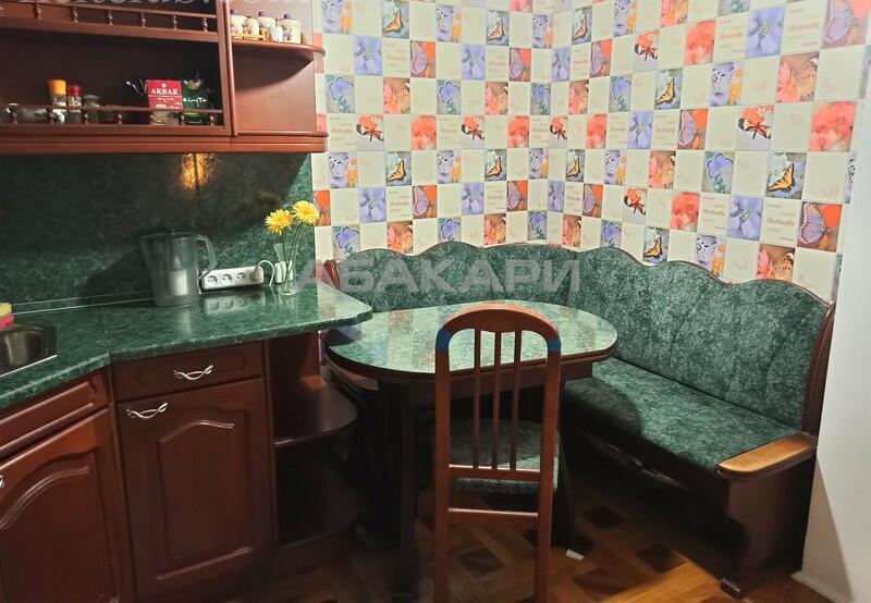 1-комнатная Копылова Копылова ул. за 14000 руб/мес фото 2