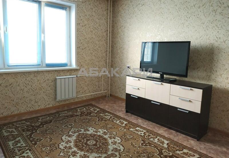 1-комнатная Чернышевского Покровский мкр-н за 17000 руб/мес фото 1