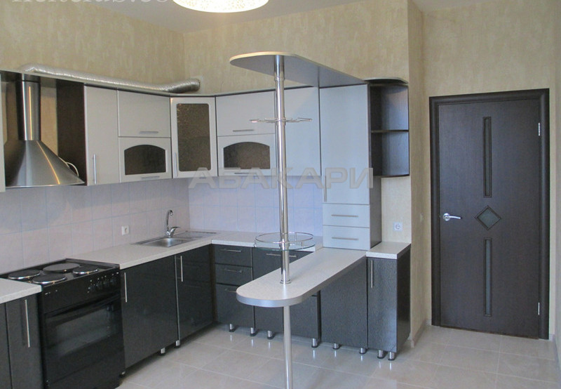 1-комнатная Крайняя Крайняя ул. за 17000 руб/мес фото 2