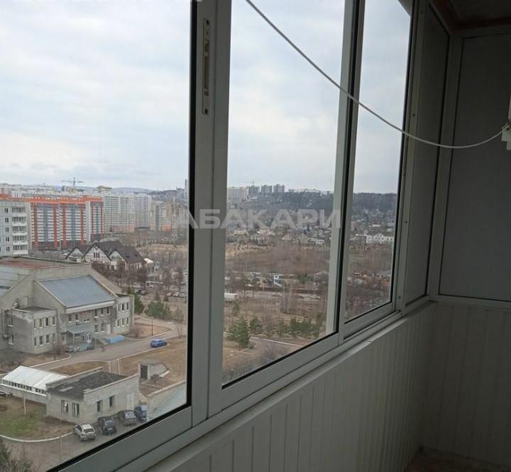 1-комнатная Словцова Ветлужанка мкр-н за 13000 руб/мес фото 5