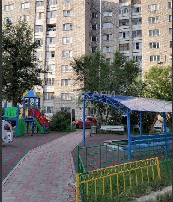 1-комнатная проспект Металлургов Зеленая роща мкр-н за 15000 руб/мес фото 9